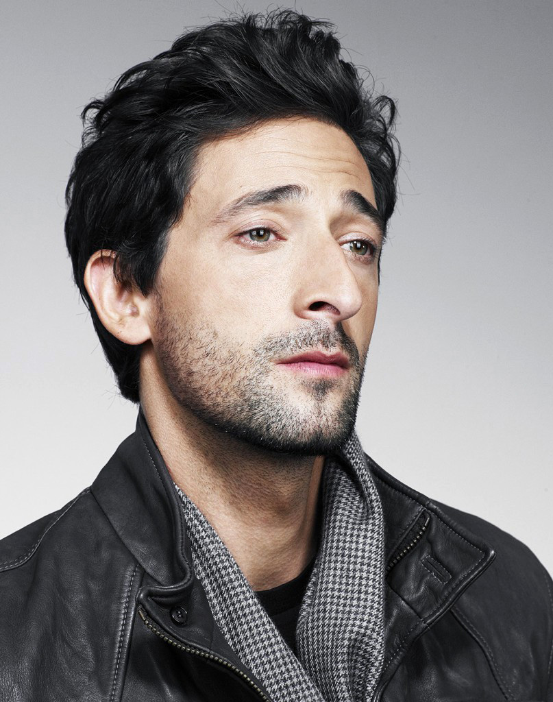 Adrien Brody in final negotiations for the thriller ... Adrien Brody