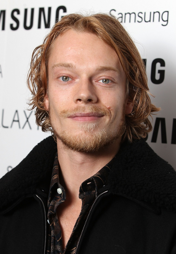 Alfie Allen Nude Photos 63