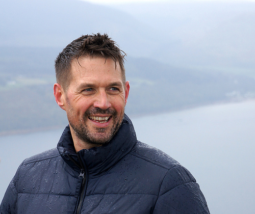 Alistair Appleton #1