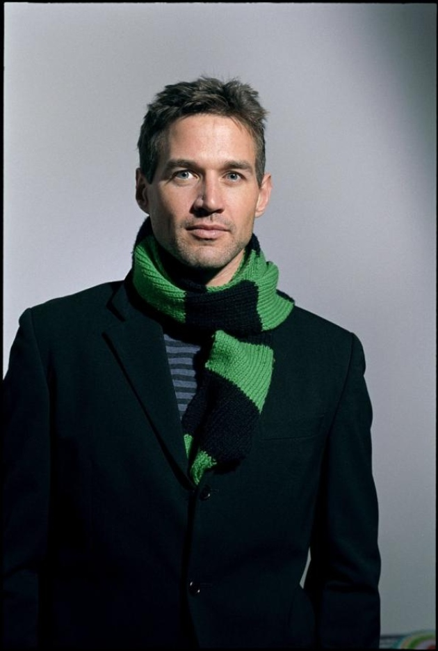 Alistair Appleton #4