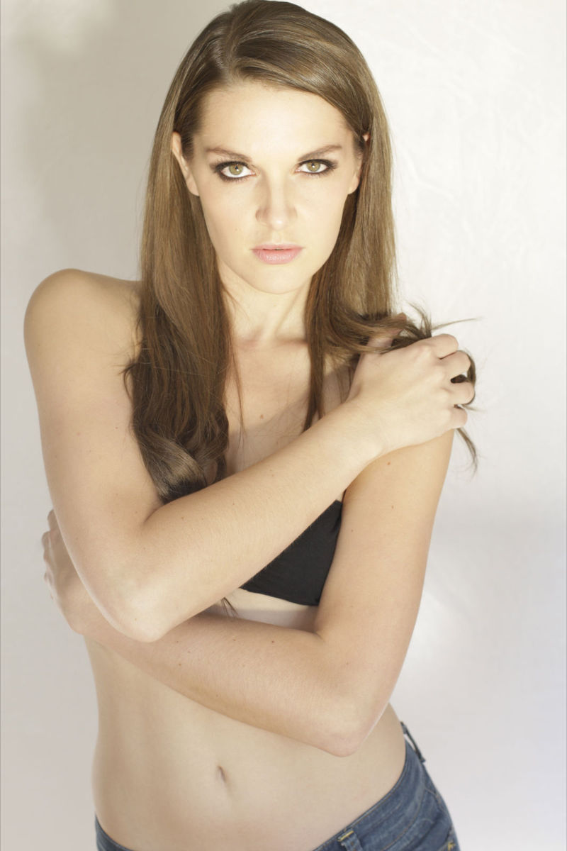 Hollyoaks anna passey topless 3