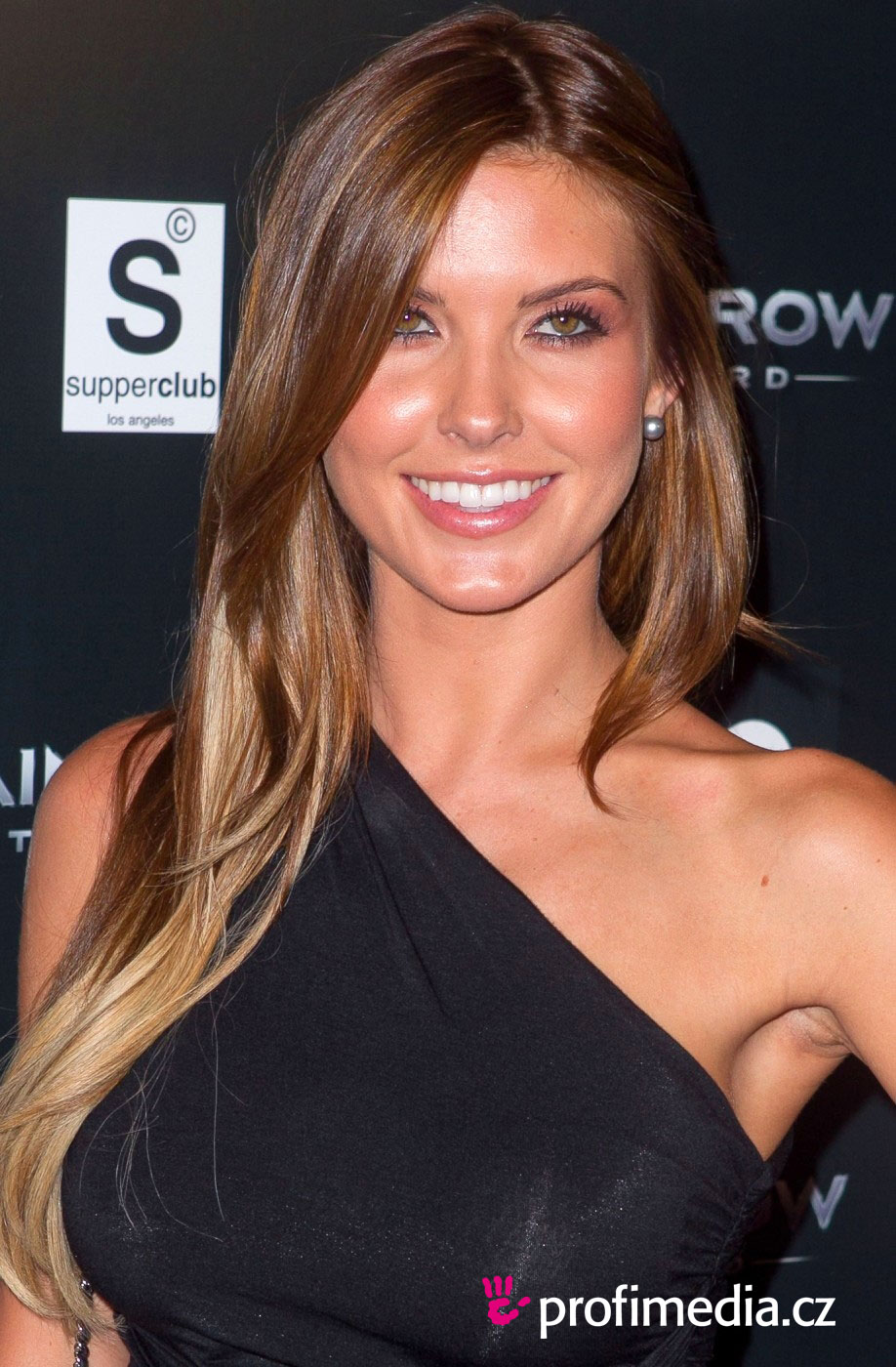 Celebrity Hairstyles: Audrina Patridge Hairstyles recommend