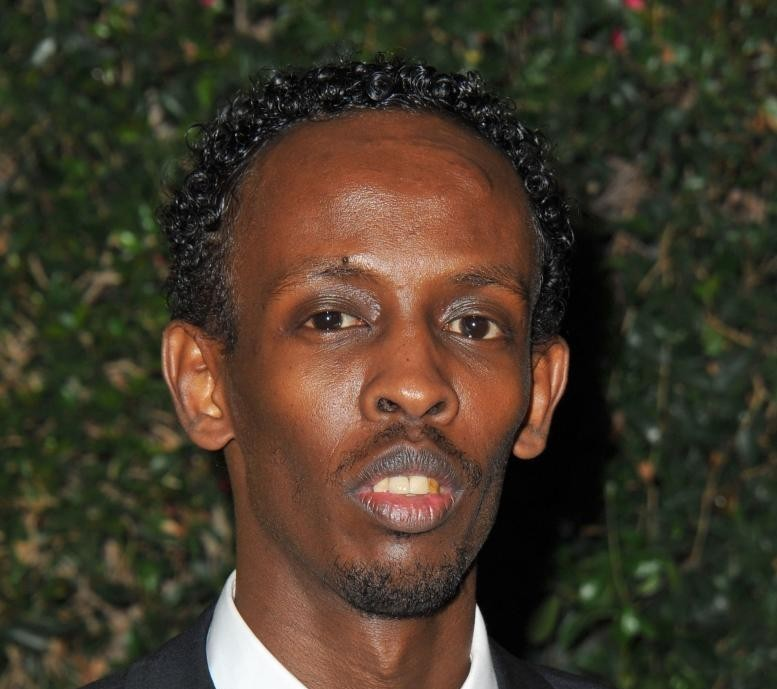 Barkhad Abdirahman - photos, news, filmography, quotes and ...