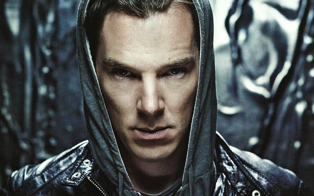 Benedict Cumberbatch is busy preparing for his role as Doctor Strange