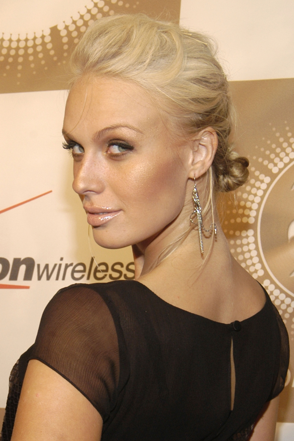 CariDee English #4