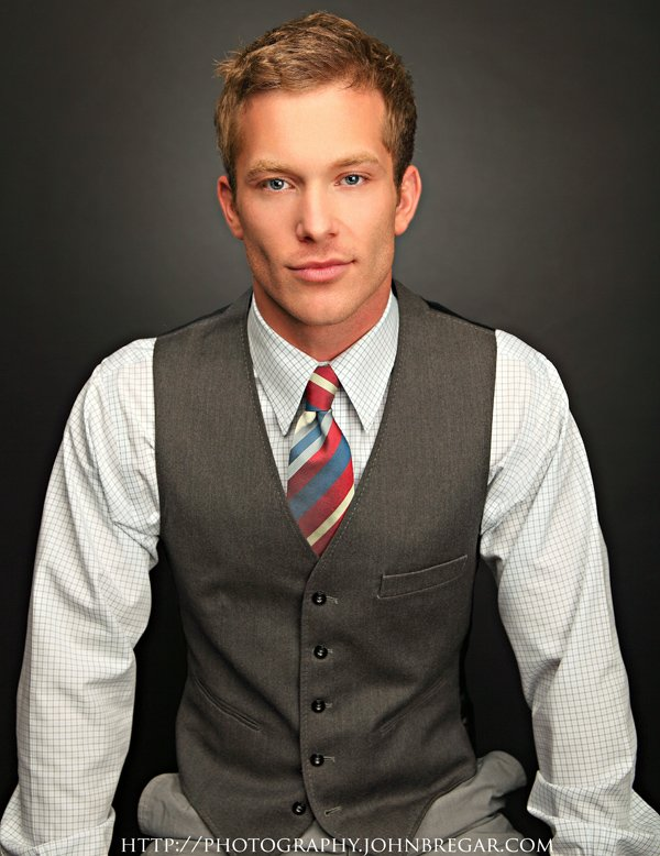 Chad Connell
