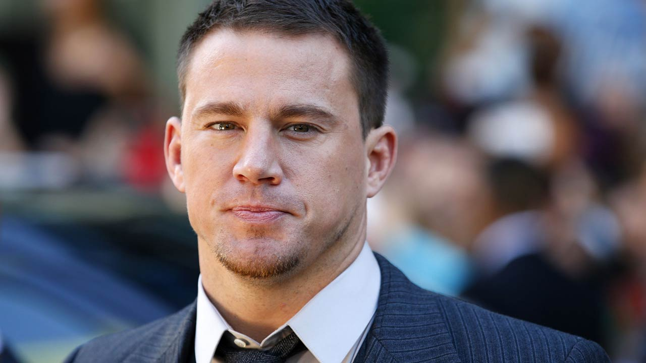 Channing Tatum to star in Forever War