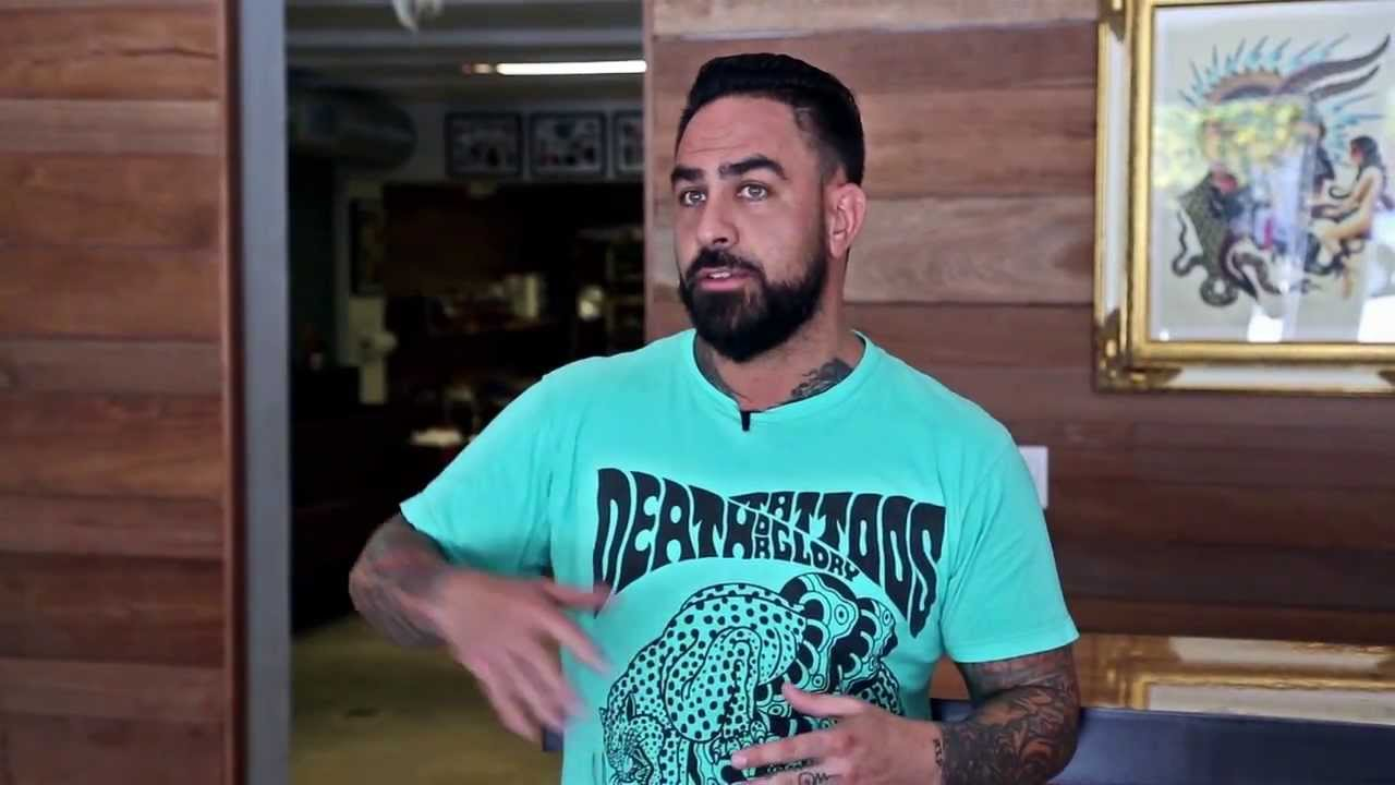 Chris Nunez