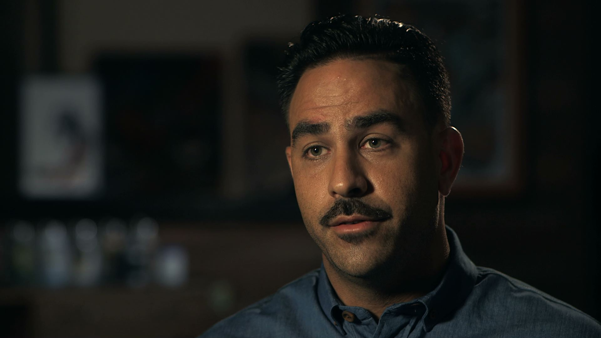 how tall is chris nunez