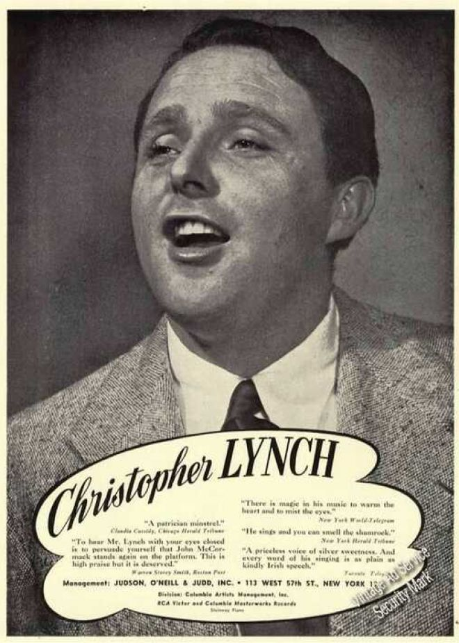 Christopher Lynch