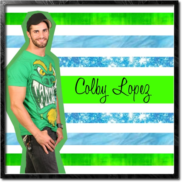 Colby Lopez