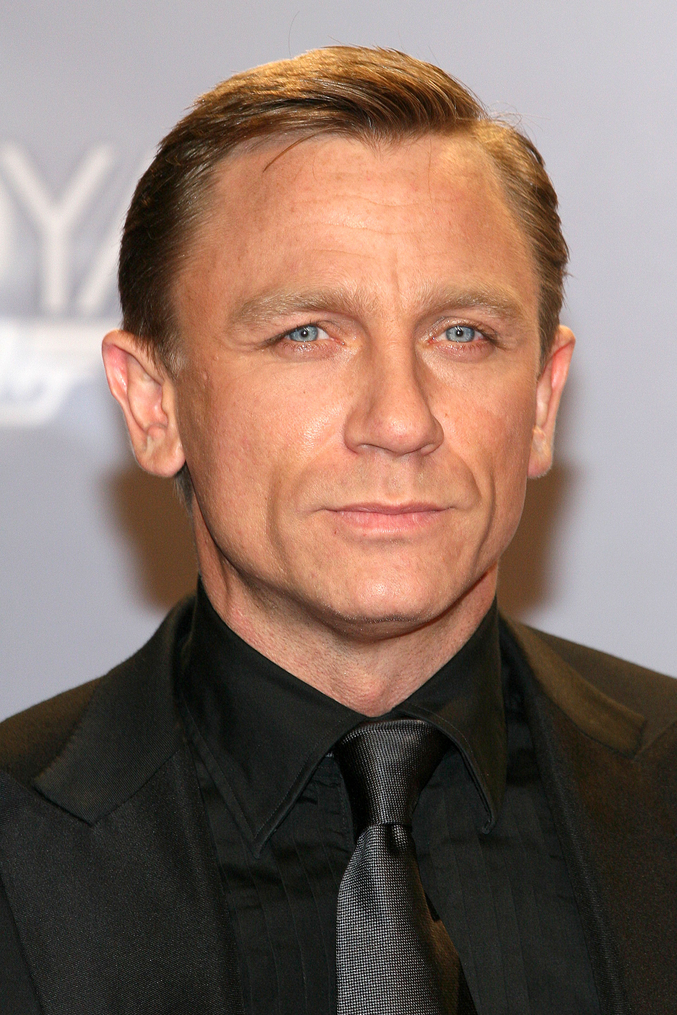 Daniel Craig: Bond actor takes time out to appeal for ... Daniel Craig