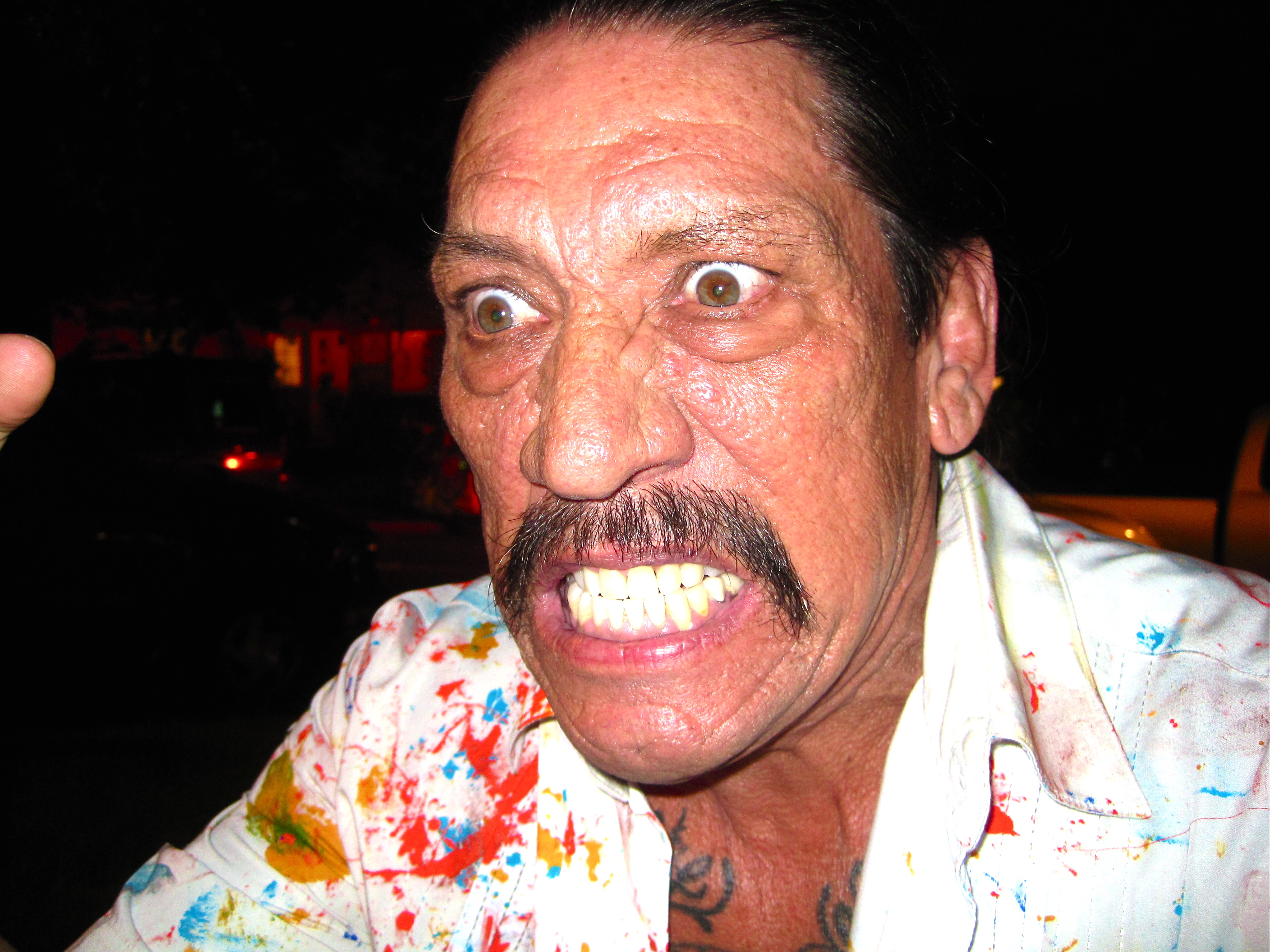 Danny Trejo Photos News Filmography Quotes And Facts
