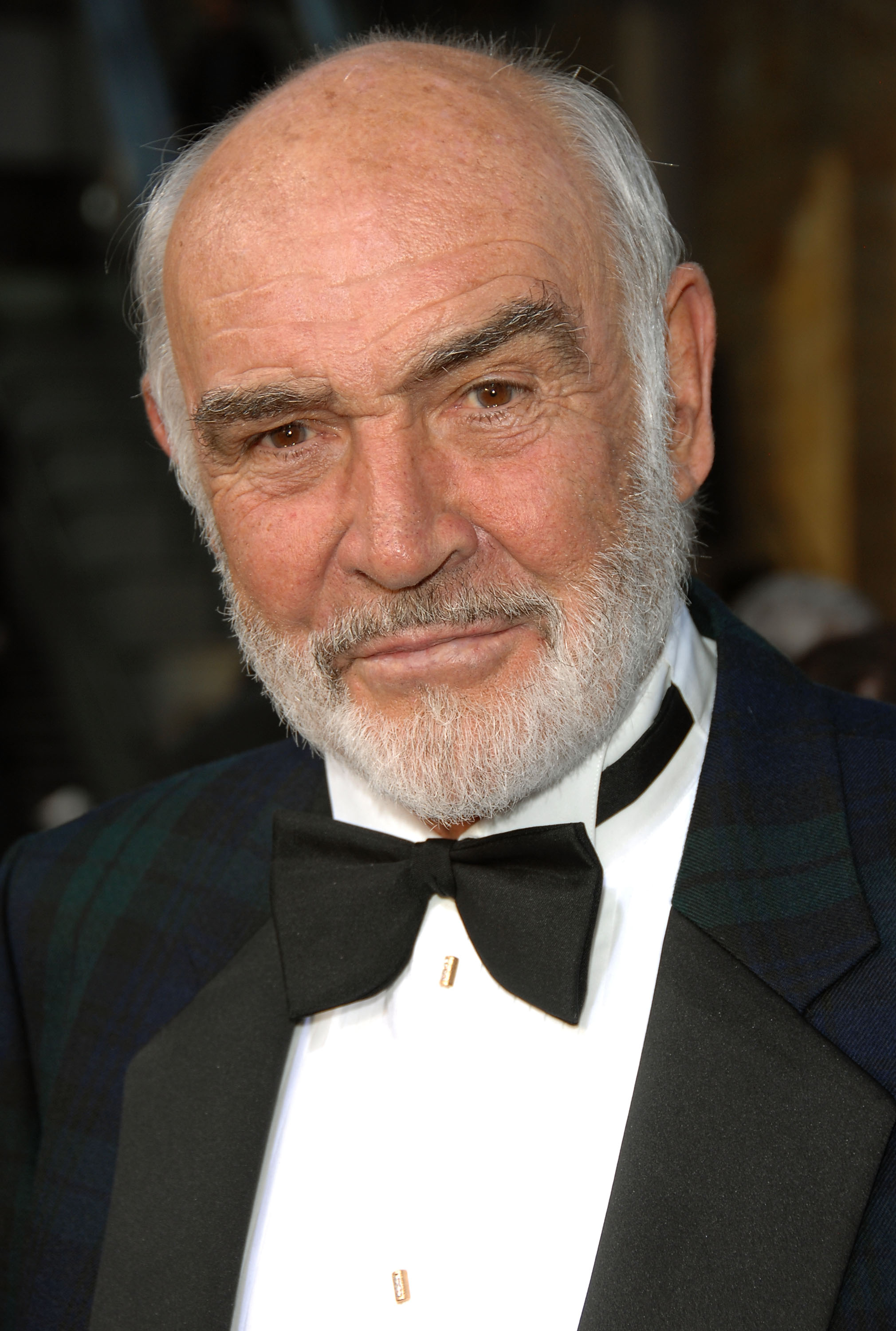 Dashiell Connery
