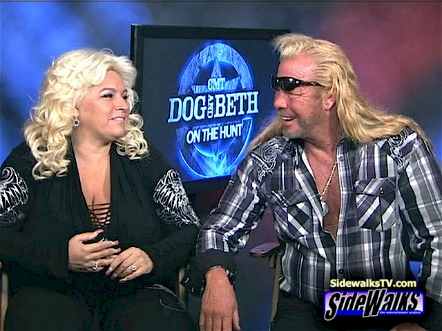 Duane 39 dog 39 chapman 240px image 7 for How many kids do dog and beth have