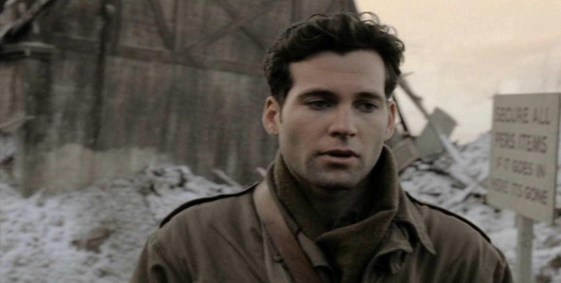 Band of brothers movie rating