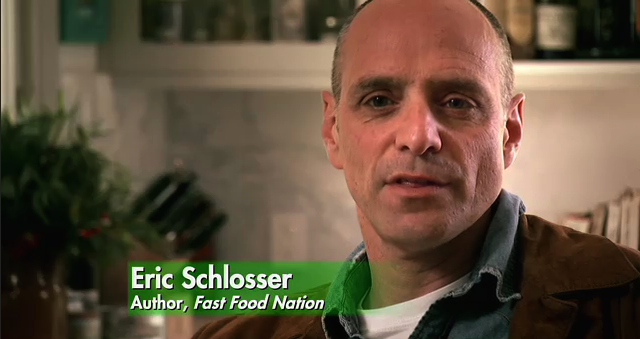 essays about fast food nation by eric schlosser These are 10 useful facts for an argumentative essay on fast food nation by eric schlosser they will make your future academic paper well structured and interesting.