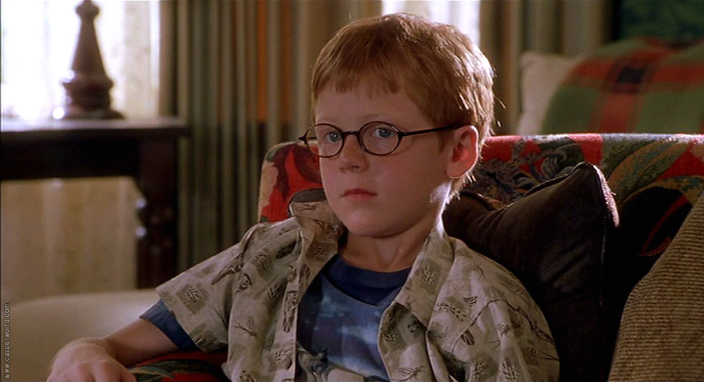 Forrest Landis - photos, news, filmography, quotes and ...