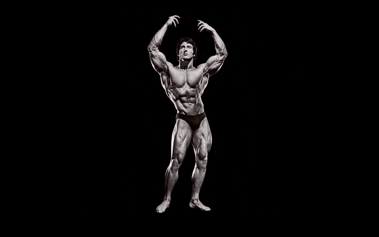 Frank Zane - photos, news, filmography, quotes and facts