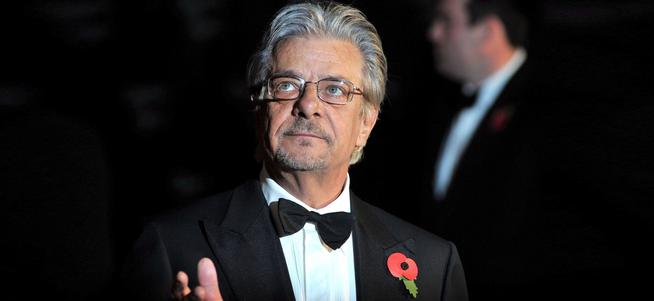Giancarlo Giannini - photos, news, filmography, quotes and ...