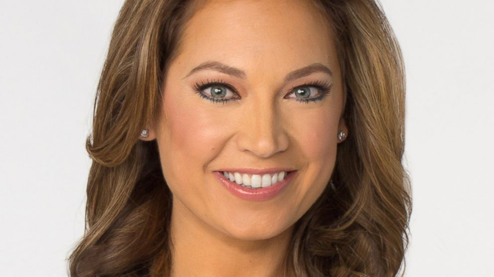 Good Morning America Japanese Band Wiki : Ginger zee photos news filmography quotes and facts