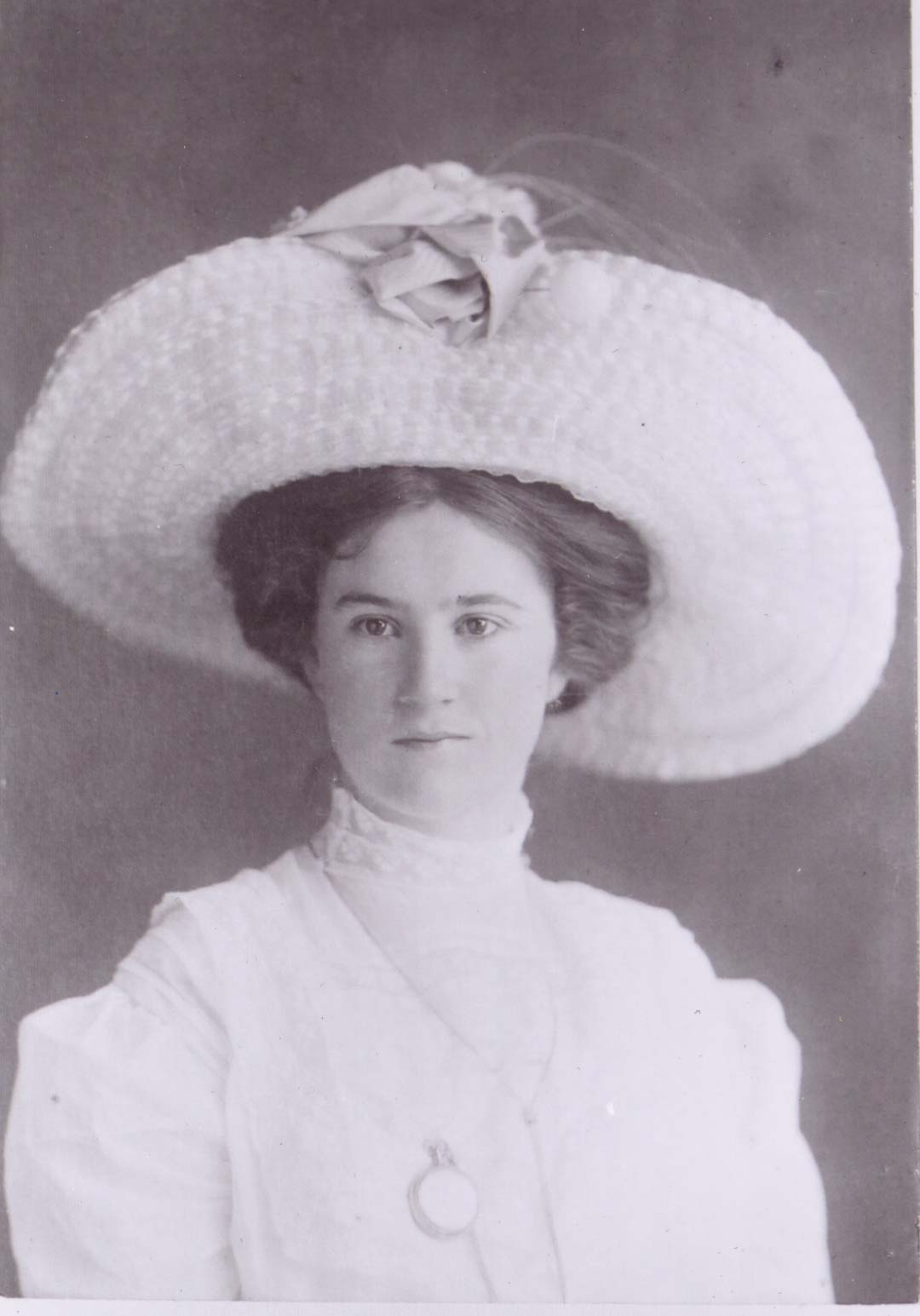 Isabel Cooley