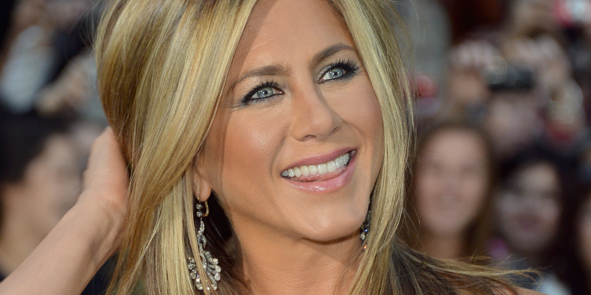 Jennifer Aniston #7