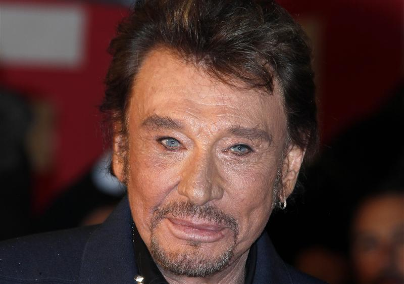 Johnny Hallyday Quotes >> Johnny Hallyday - photos, news, filmography, quotes and facts - Celebs Journal