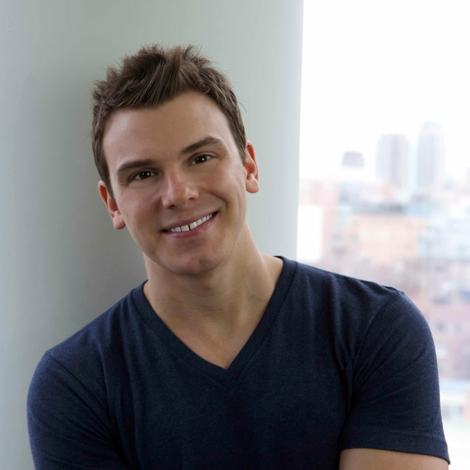 Josh Blaylock - photos, news, filmography, quotes and facts - Celebs Journal