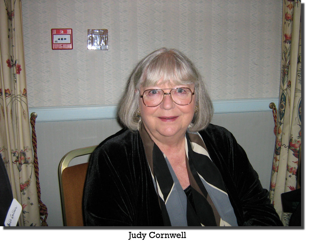Hacked Judy Cornwell (born 1940)  nudes (92 pics), YouTube, cleavage