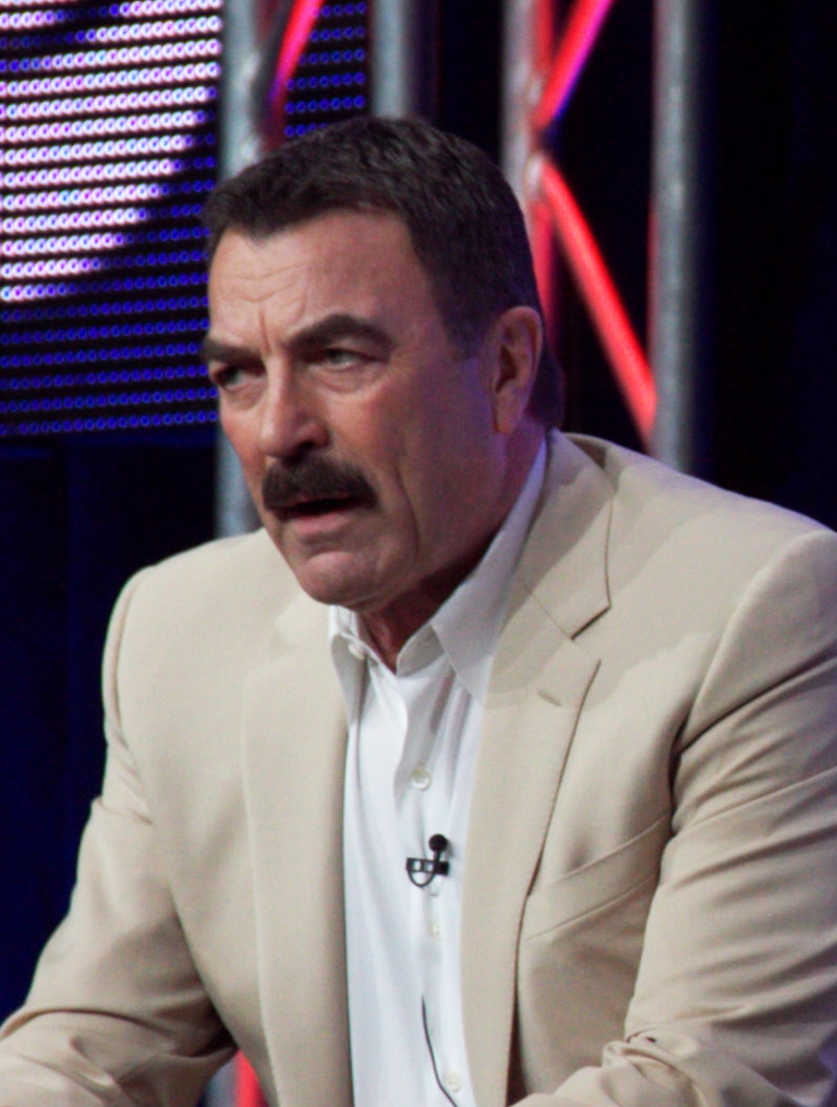 Kevin Selleck