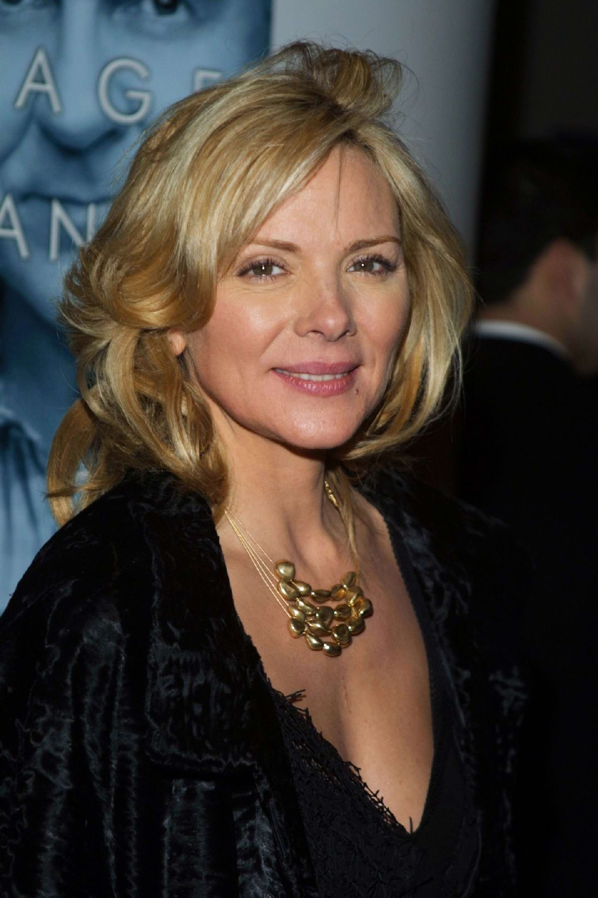 kim cattrall photos news filmography quotes and facts