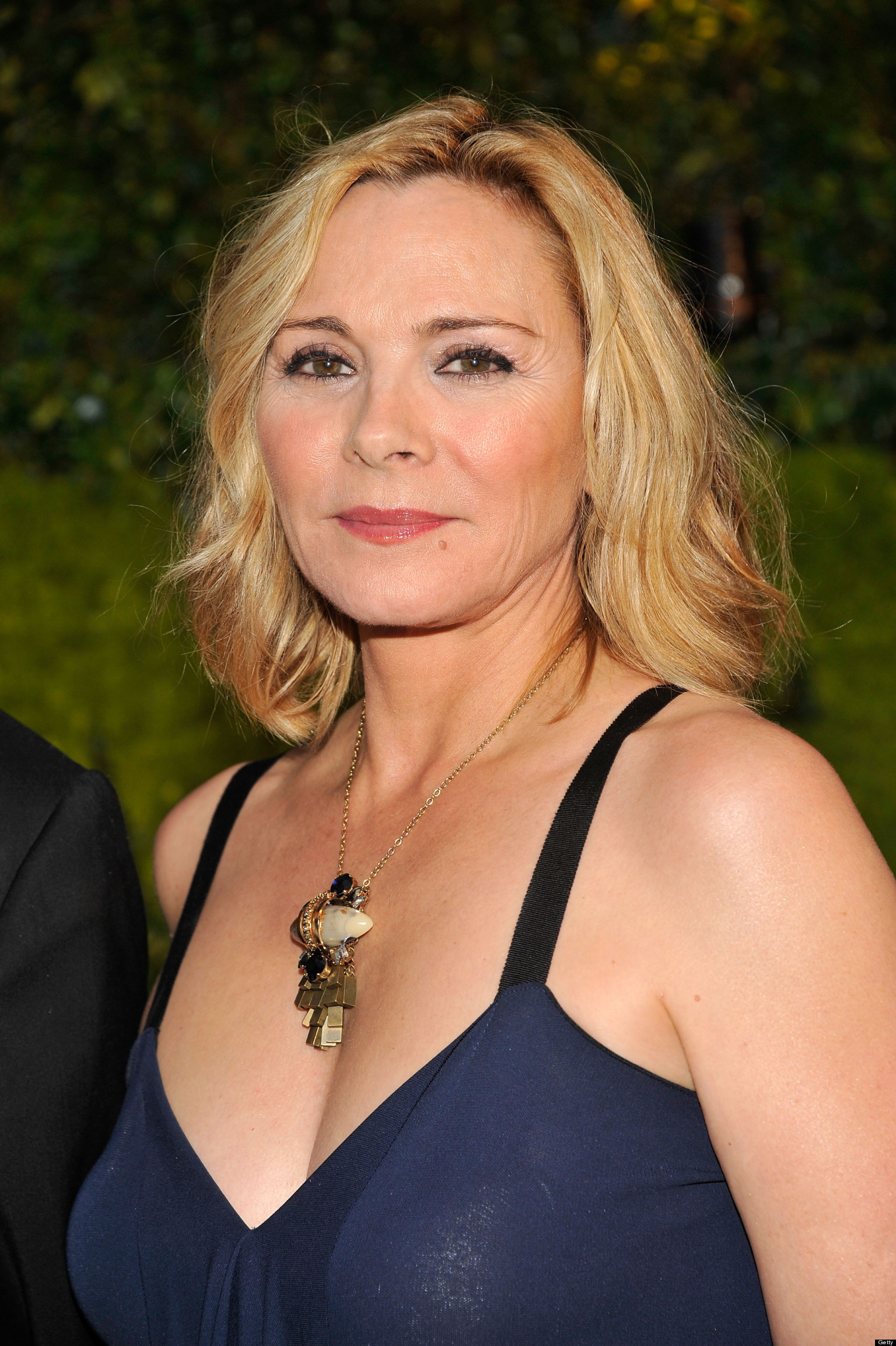 Kim Cattrall - photos, news, filmography, quotes and facts ... Kim Cattrall