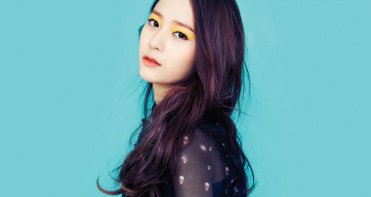 Krystal Jung Photos News Filmography Quotes And Facts
