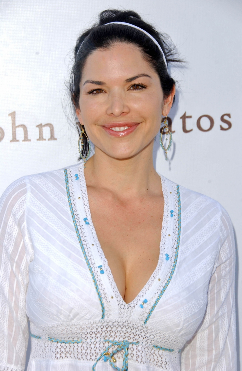 lauren sanchez - photo #16