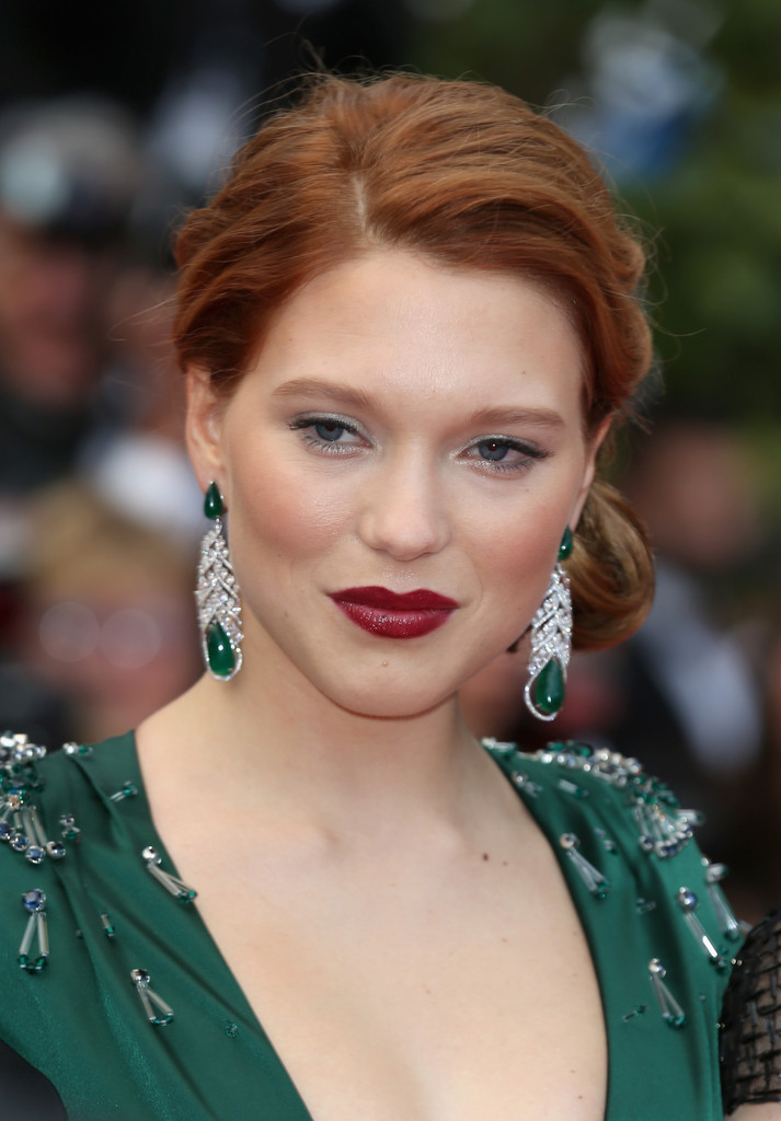 Lea Seydoux to star in Xavier Dolan's film 'Only The End Of The World'