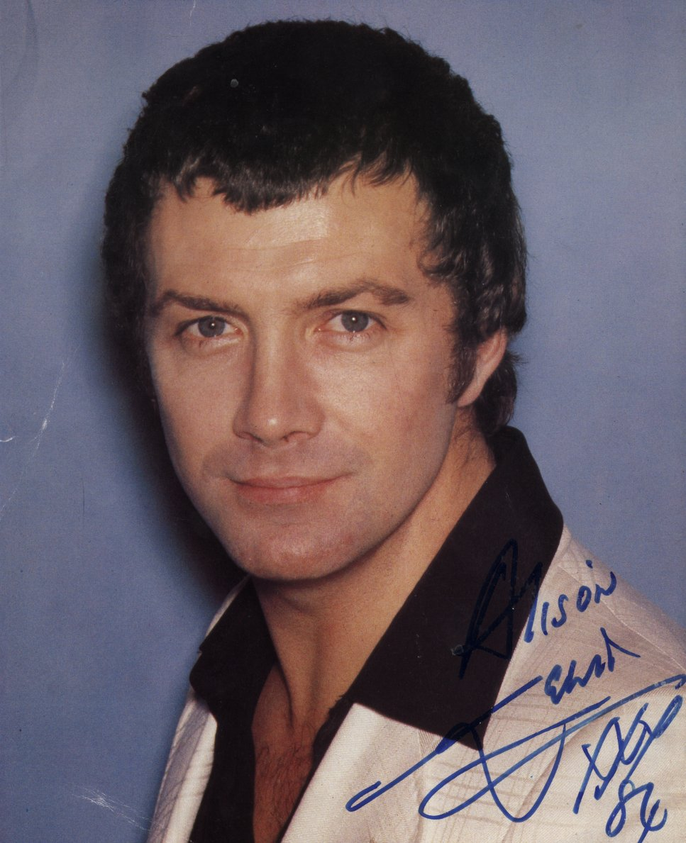 Lewis Collins
