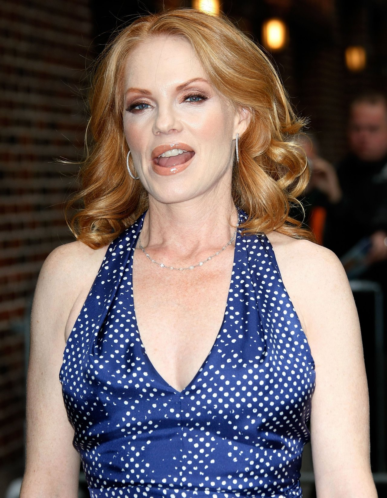 Inlaw Unit Marg Helgenberger Photos News Filmography Quotes And