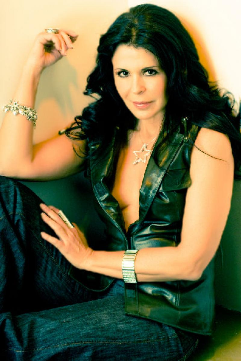 Maria Conchita Alonso Nude Photos 21
