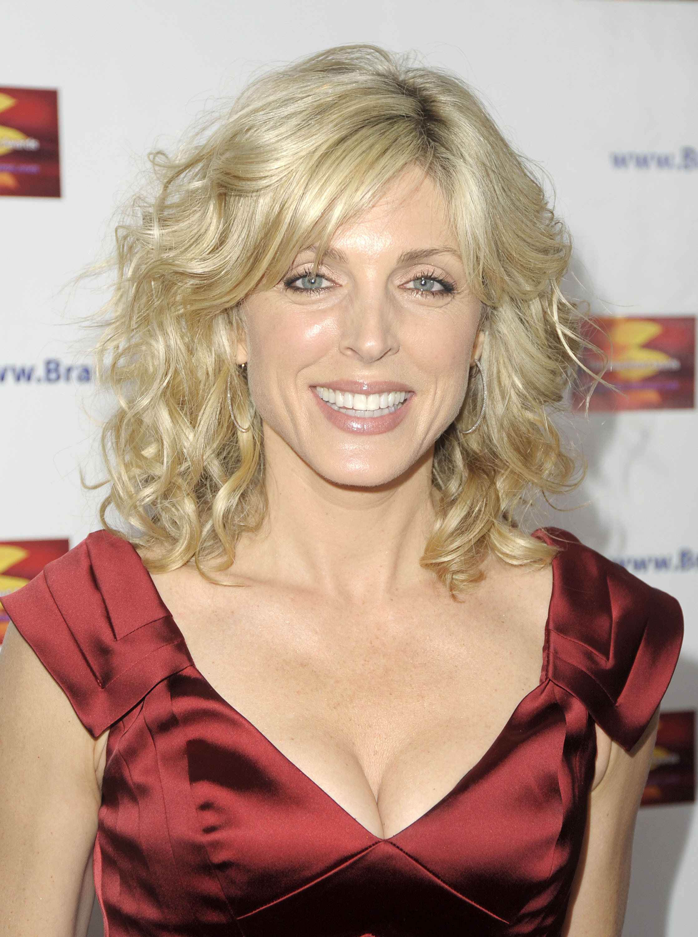 Marla Maples - photos, news, filmography, quotes and facts - Celebs ...