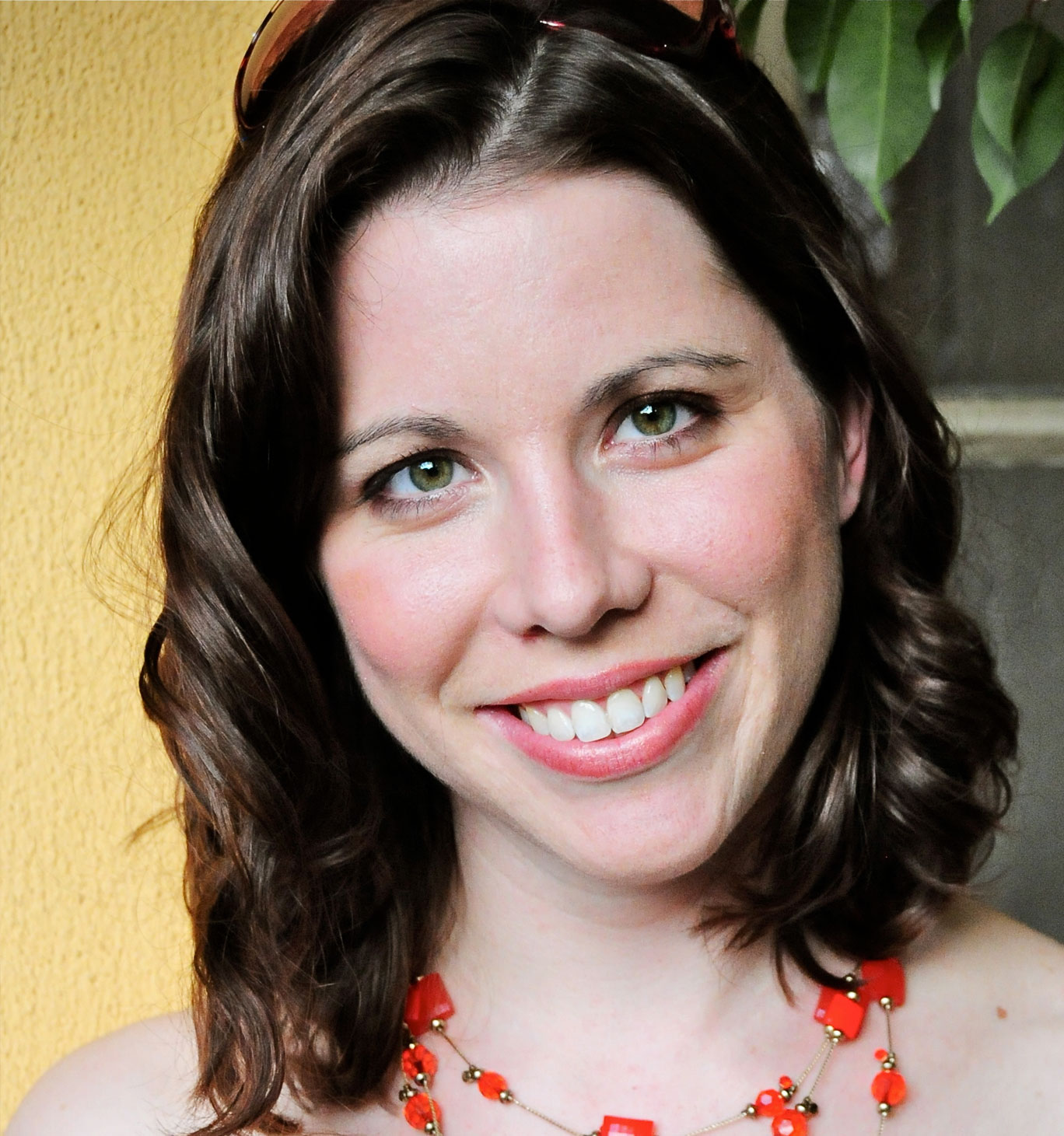 Mary Katharine Ham - photos, news, filmography, quotes and ...