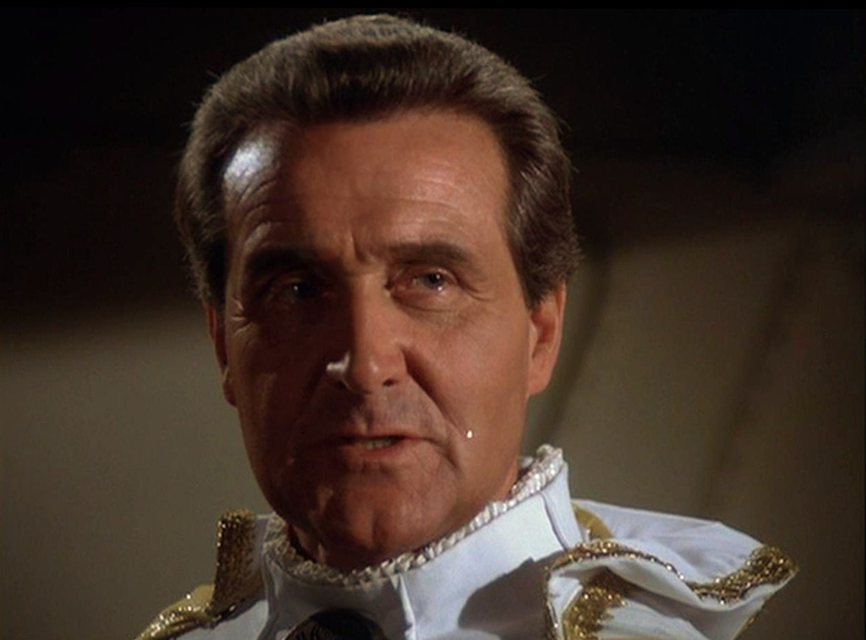 Patrick Macnee - photos, news, filmography, quotes and ...