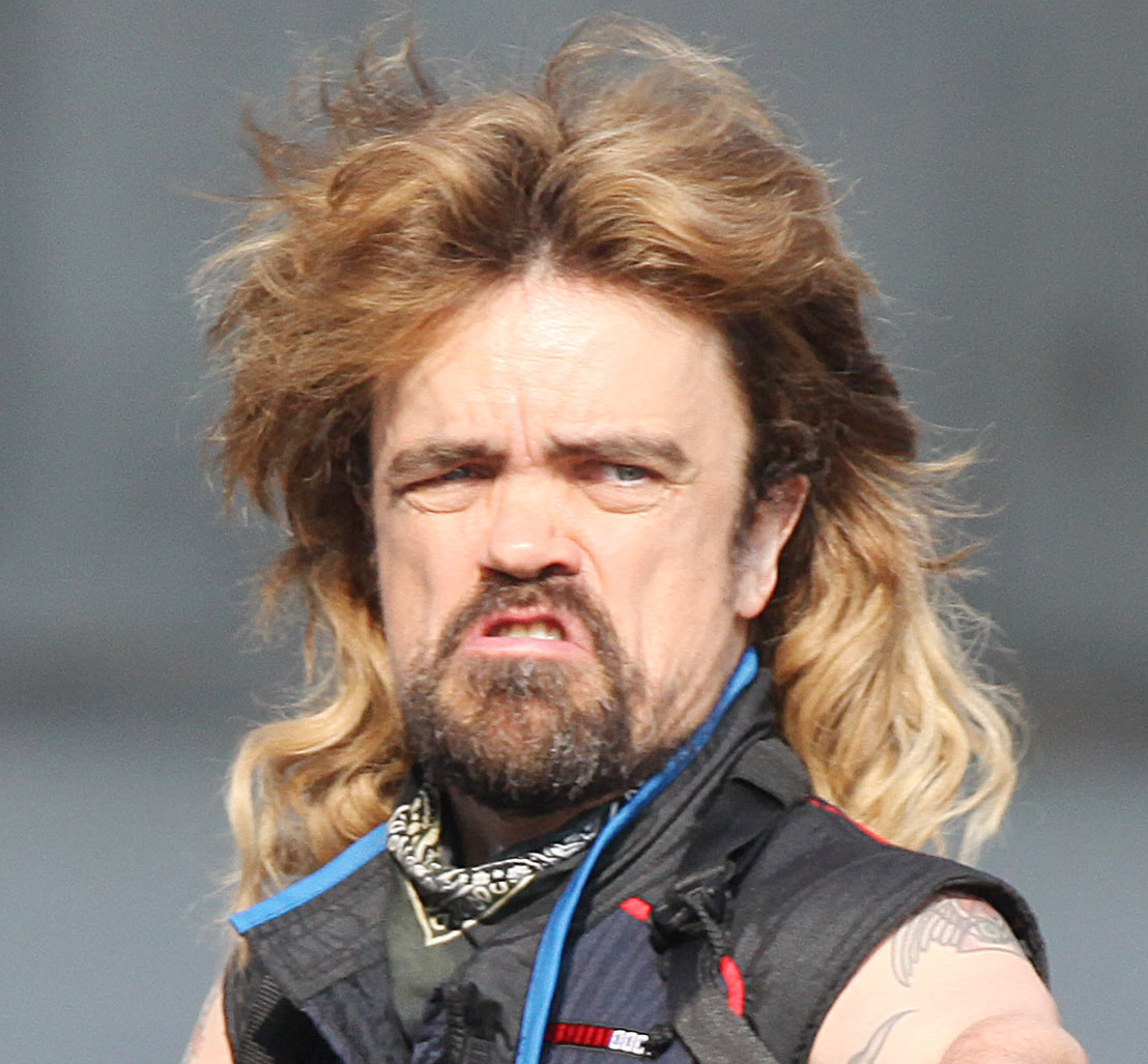 Peter Dinklage: Peter Dinklage Takes Out Time To Bond With Daughter Zelig