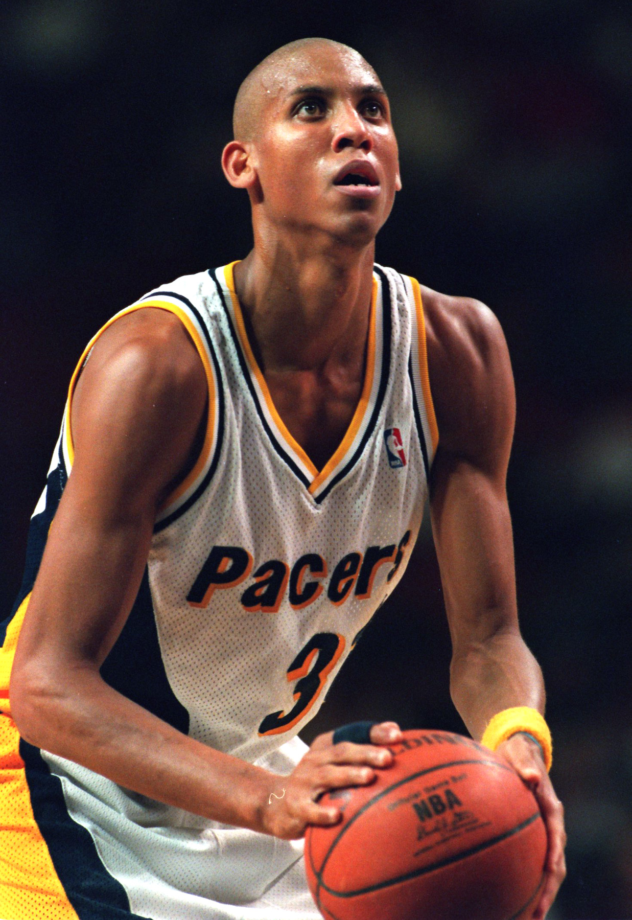 an introduction to the life of reggie miller It is designed for use by teachers of biology and the life sciences as a motivational introduction to the wonders of life and the amazing characteristics.