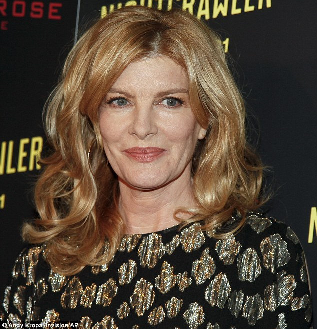 Rene Russo - photos, news, filmography, quotes and facts - Celebs ...