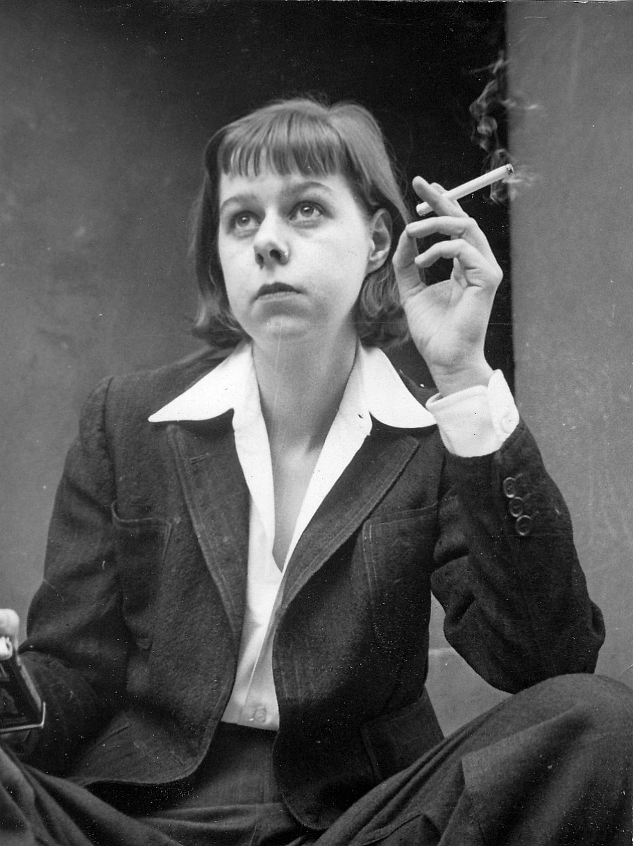 loneliness of characters in flannery oconnors and carson mccullers works Collection of works originalrtf discusses characters in the cruciblertf a critical analysis of revelation by flannery oconnorrtf.