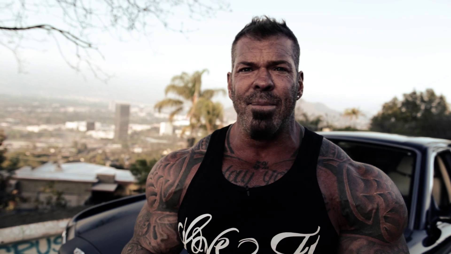 Rich Piana Photos News Filmography Quotes And Facts Celebs Journal