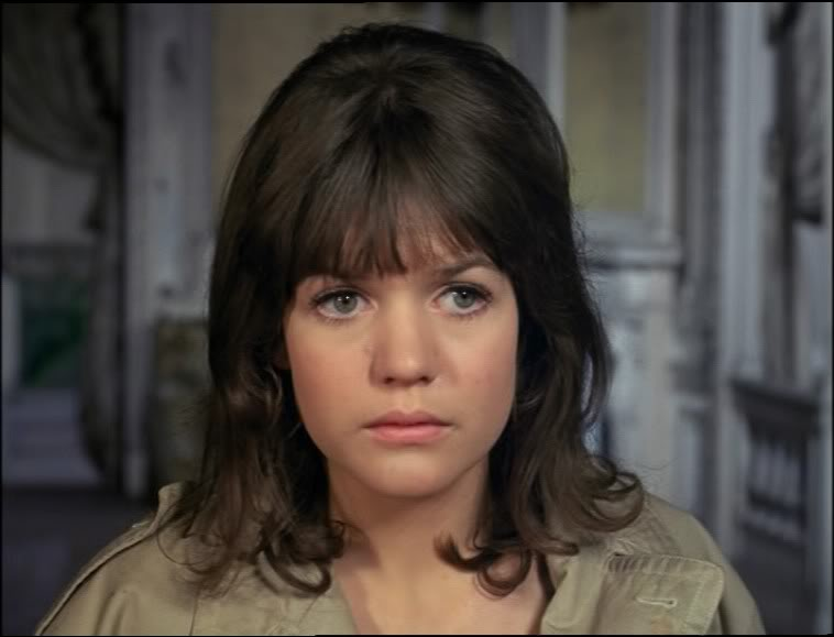 Sally Geeson
