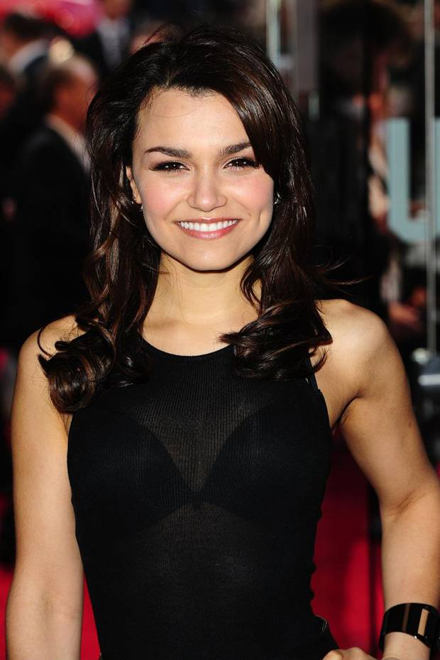 samantha barks tumblr
