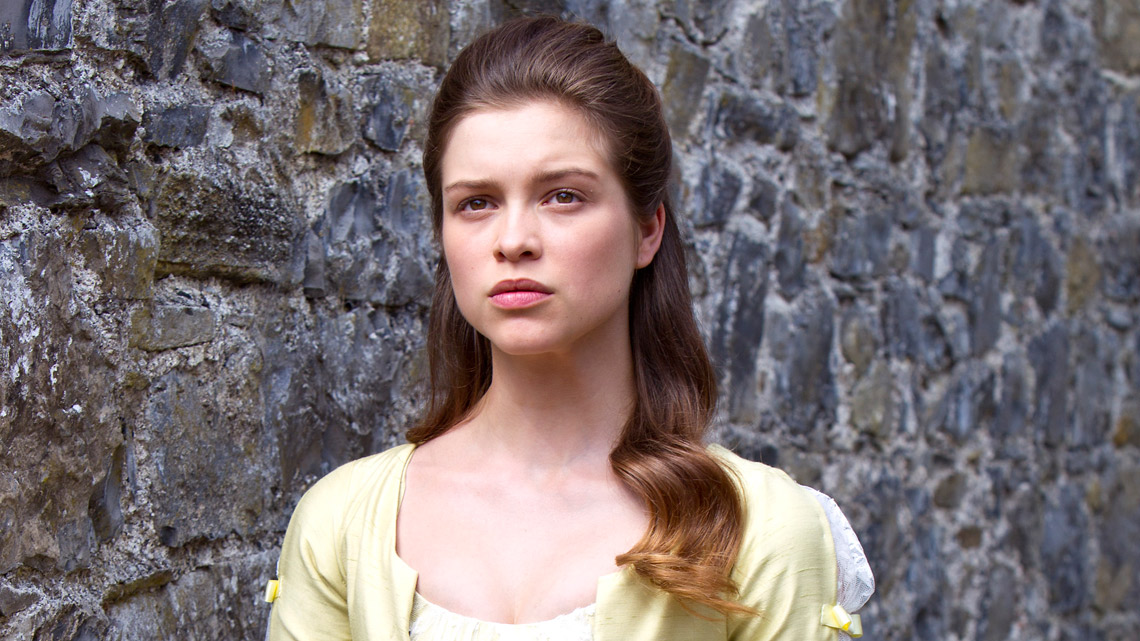 Sophie Cookson: Photos, News, Filmography, Quotes And